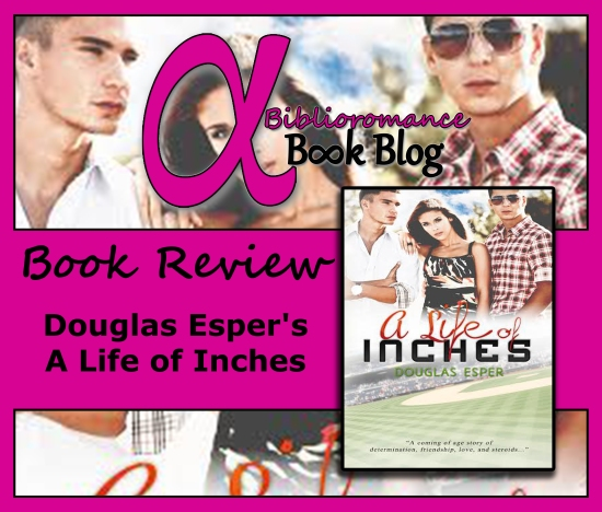 Book Review-A Life of Inches
