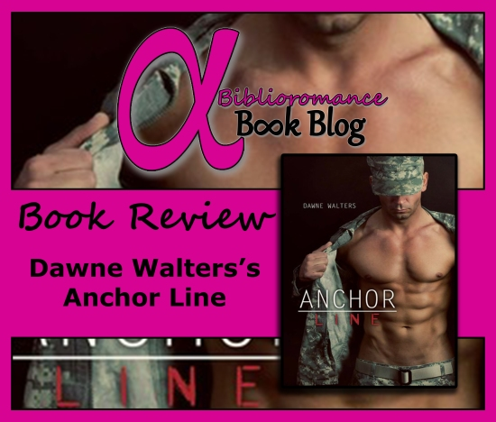 Book Review-Anchor Line