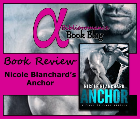 Book Review-Anchor