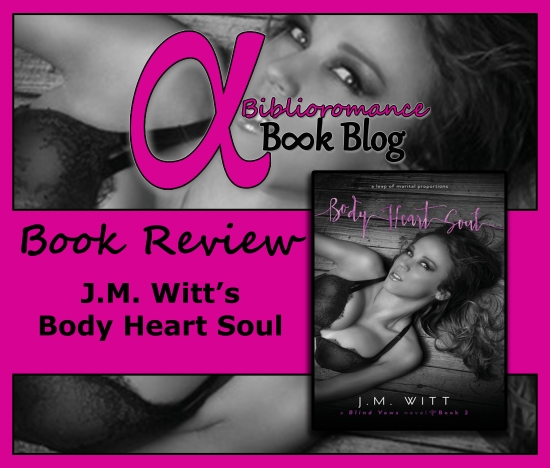Book Review-Body Heart Soul