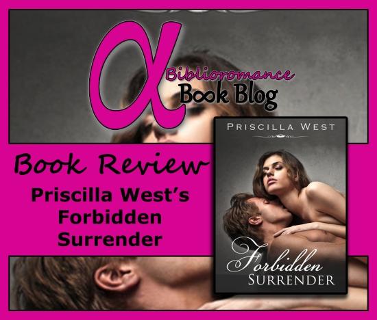 Book Review-Forbidden Surrender