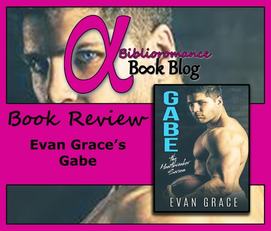 Book Review-Gabe