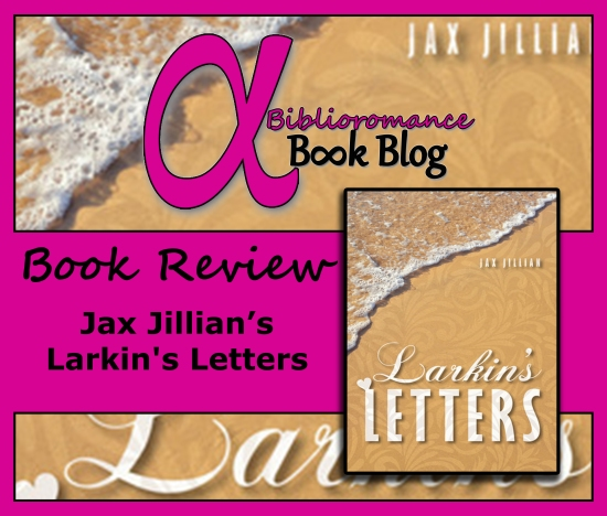 Book Review-Larkins Letters