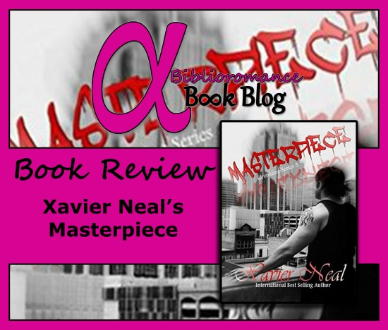 Book Review-Masterpiece