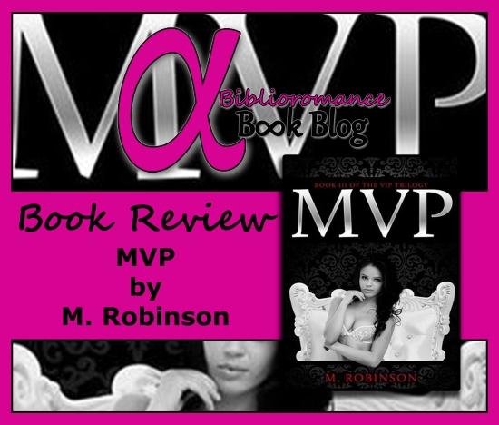 Book Review-MVP
