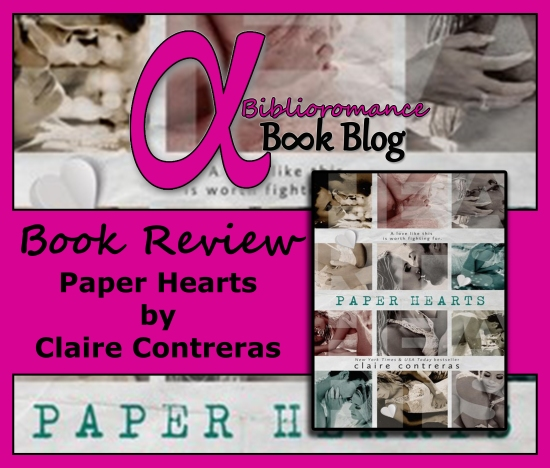 Book Review-Paper Hearts