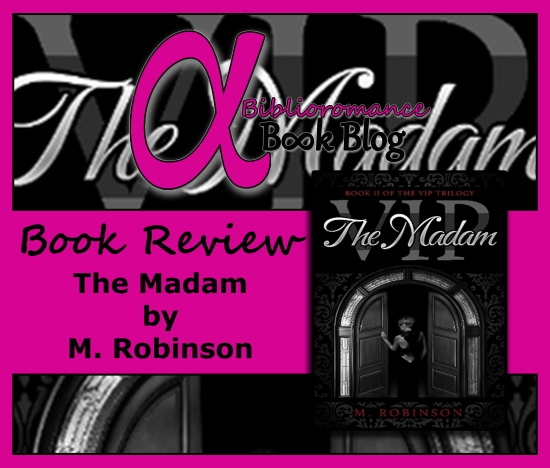 Book Review-The Madam