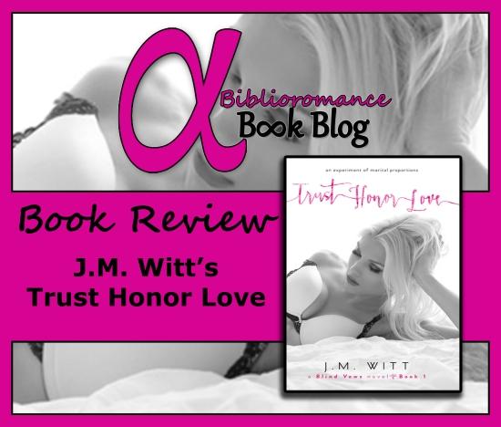 Book Review-TrustHonorLove