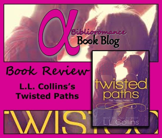Book Review-Twisted Paths