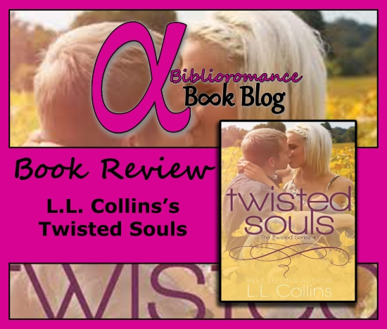 Book Review-Twisted Souls