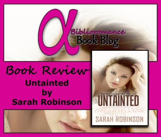 Book Review-Untainted
