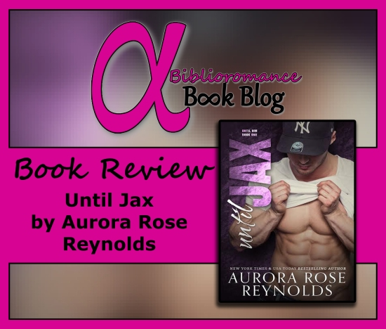 Book Review-Until Jax