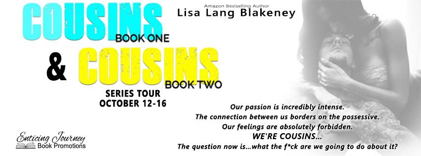 Cousins Series Tour Banner