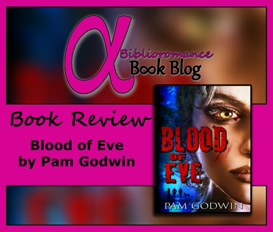 Book Review-Blood of Eve