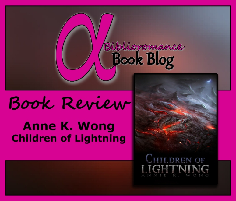 Book Review-Children of the Lightning