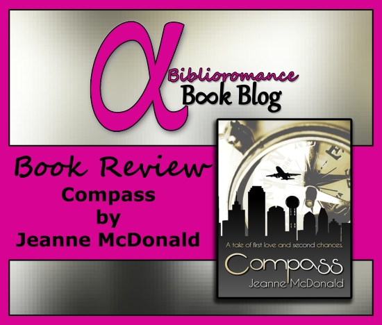 Book Review-Compass
