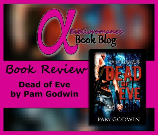 Book Review-Dead of Eve