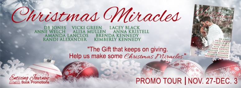 Christmas Miracles Tour
