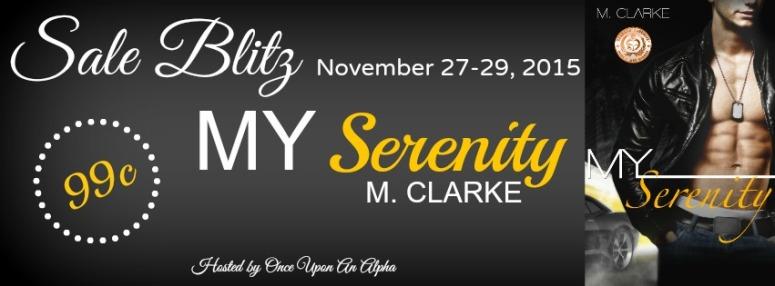 My Serenity Sale-Blitz-Banner