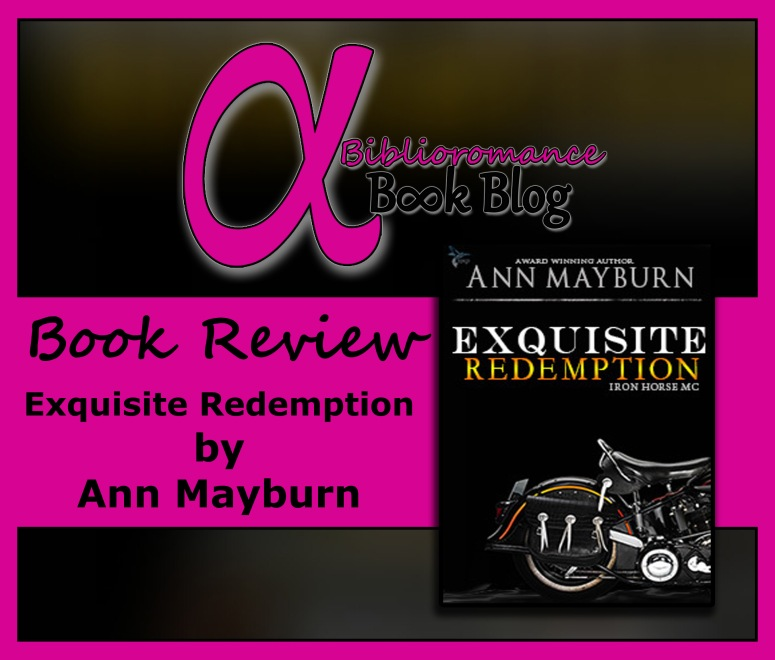 Book Review-Exquisite Redemption
