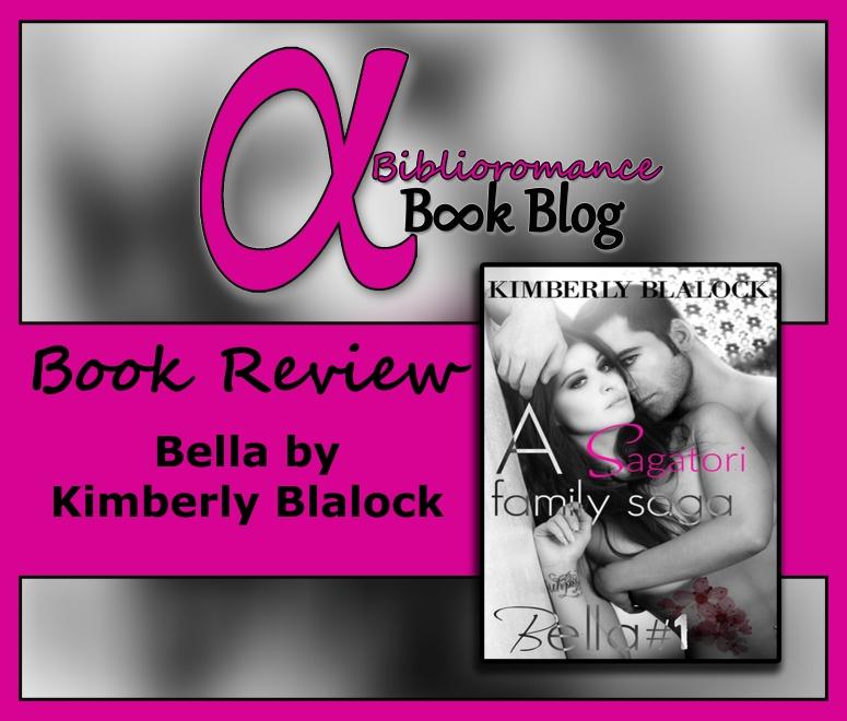 Book Review-Bella