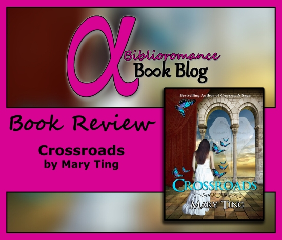Book Review-Crossroads