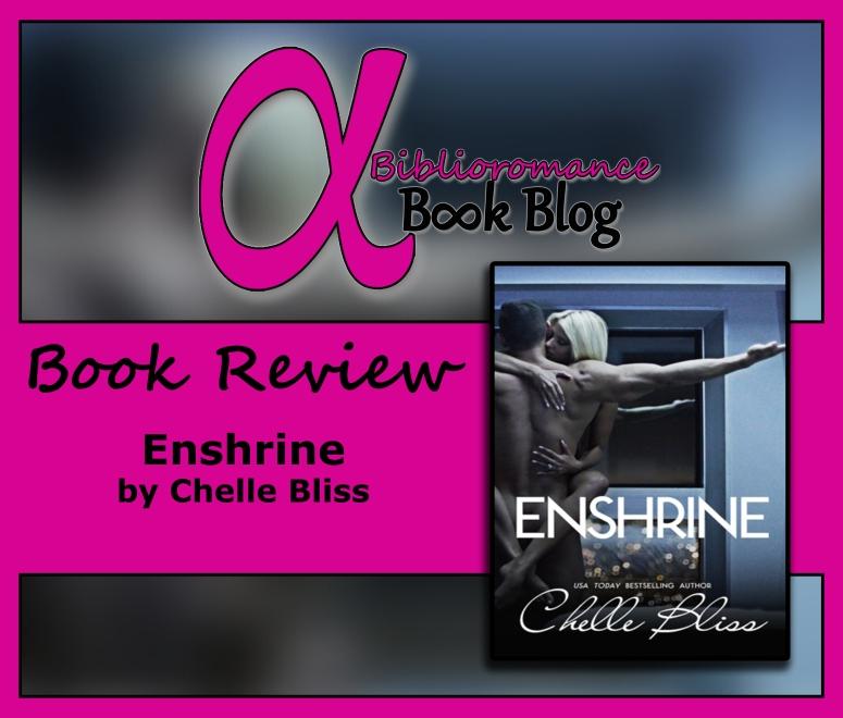Book Review-Enshrine