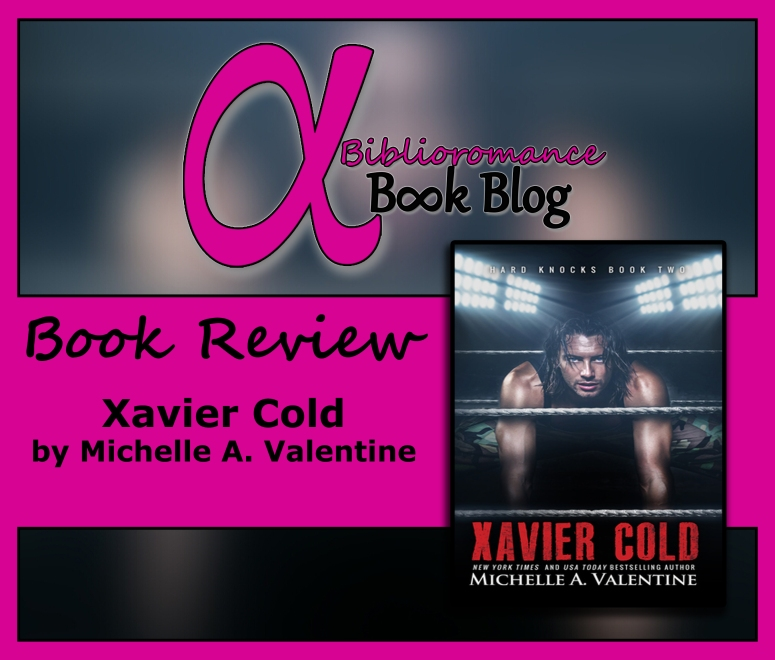 Book Review-Xavier Cold