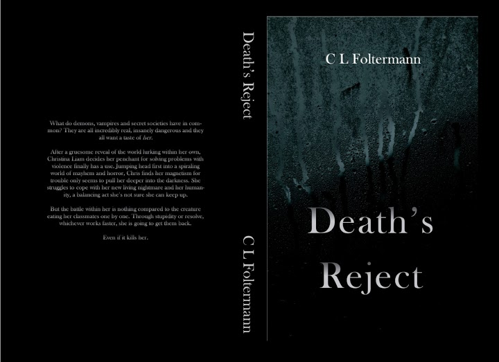 Deaths Reject