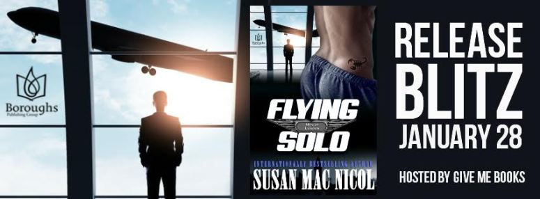 flying solo rb banner