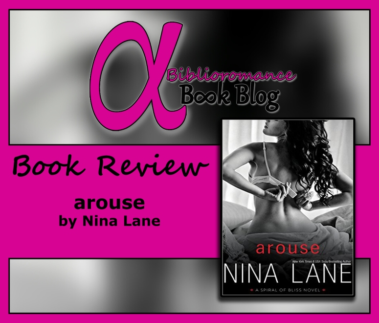 Book Review-Arouse