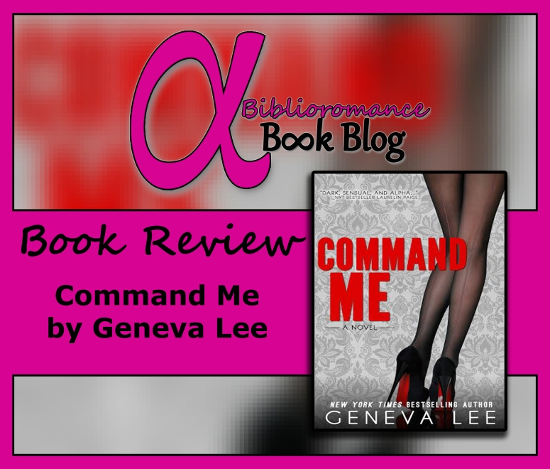 Book Review-Command Me