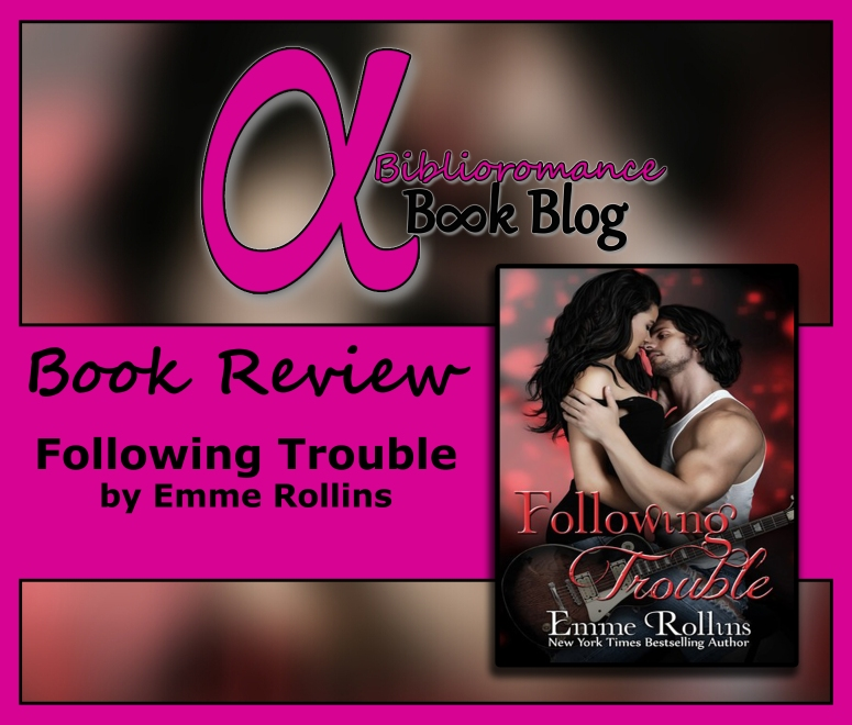 Book Review-Following Trouble