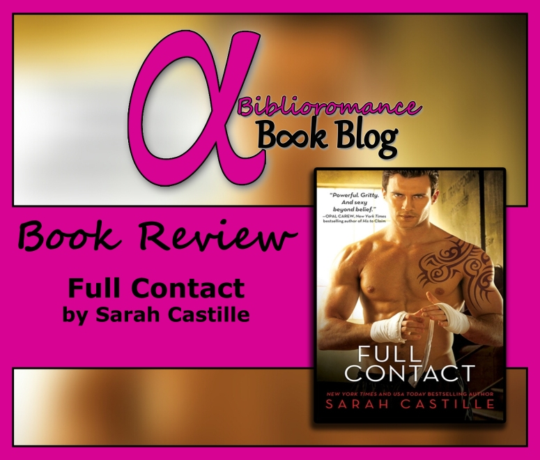 Book Review-Full Contact