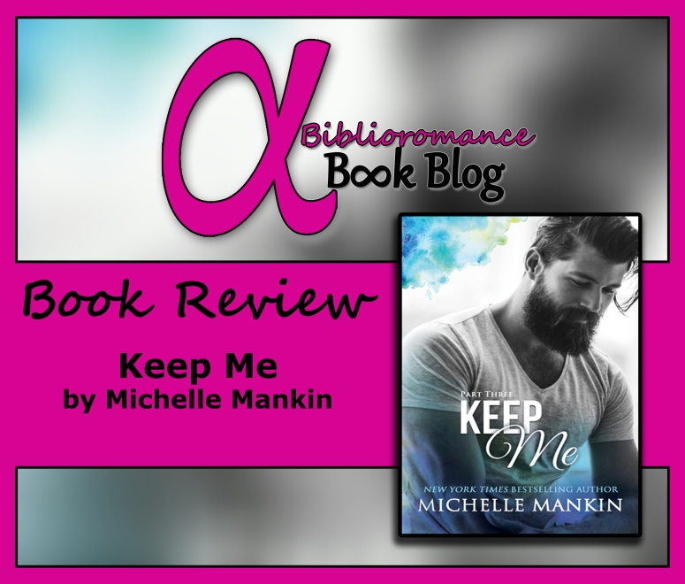 Book Review-Keep Me