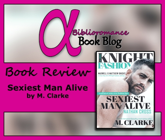 Book Review-Sexiest Man Alive