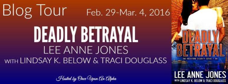 deadly betrayal bt banner