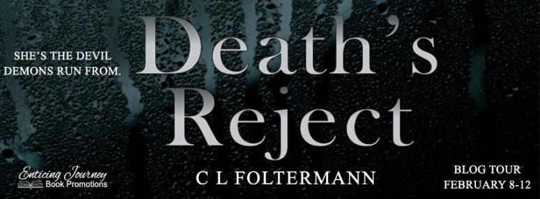 Death's reject TOUR banner
