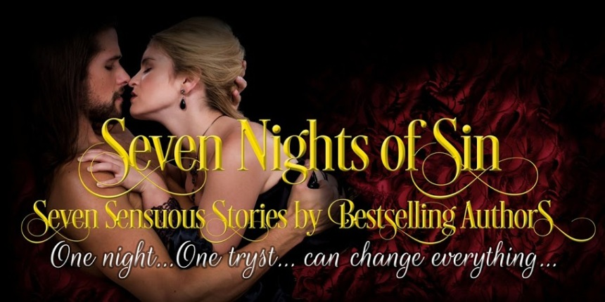 Seven Nights Banner banner