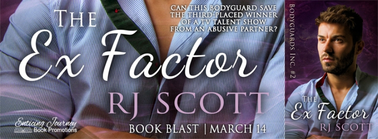 The Ex Factor Banner