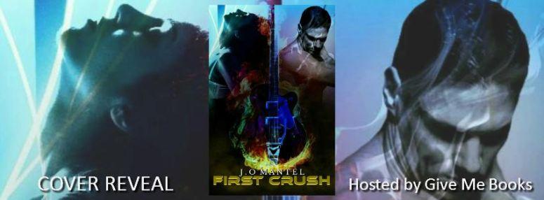 First Crush CR Banner