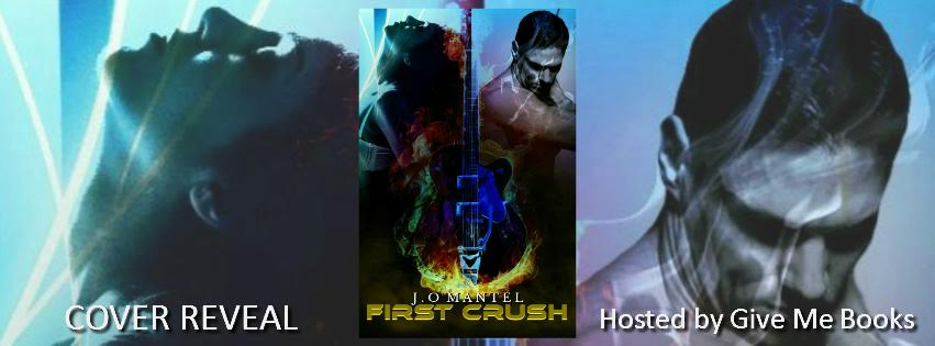First Crush CR Banner