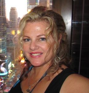 Shana Gray