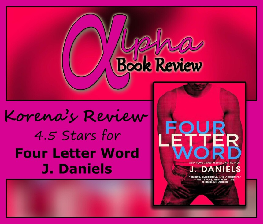 korenas-book-review-four-letter-word