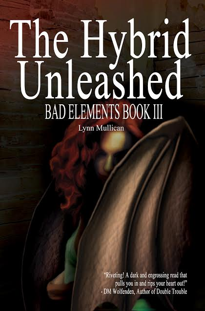 the-hybrid-unleashed-cover