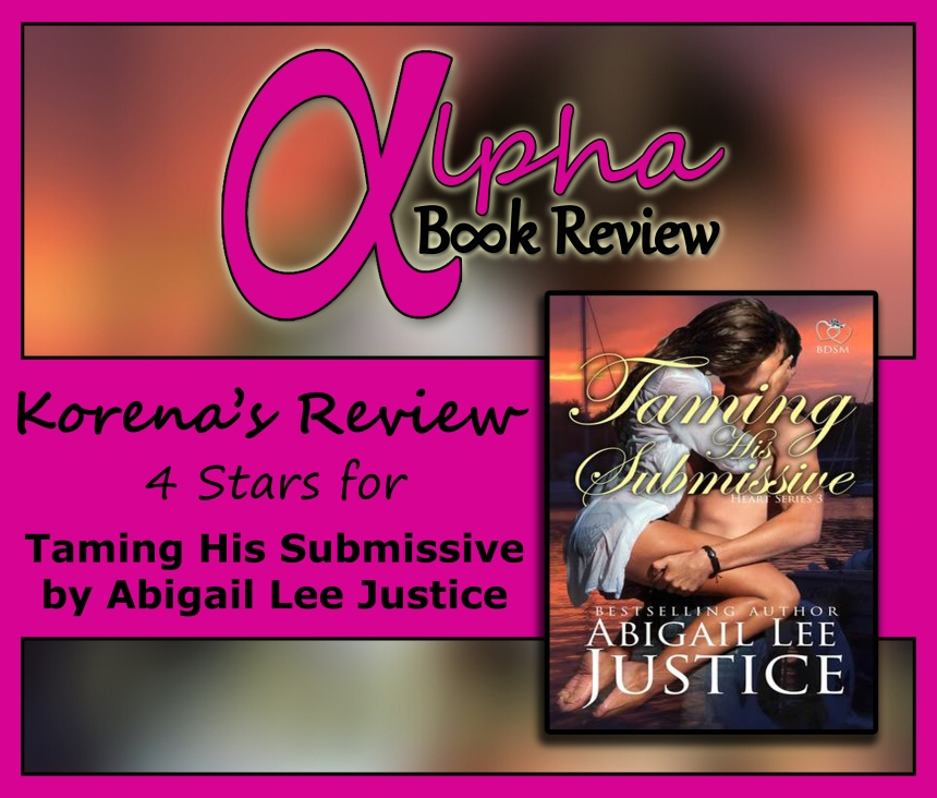 korenas-book-review-taming-his-submissivve